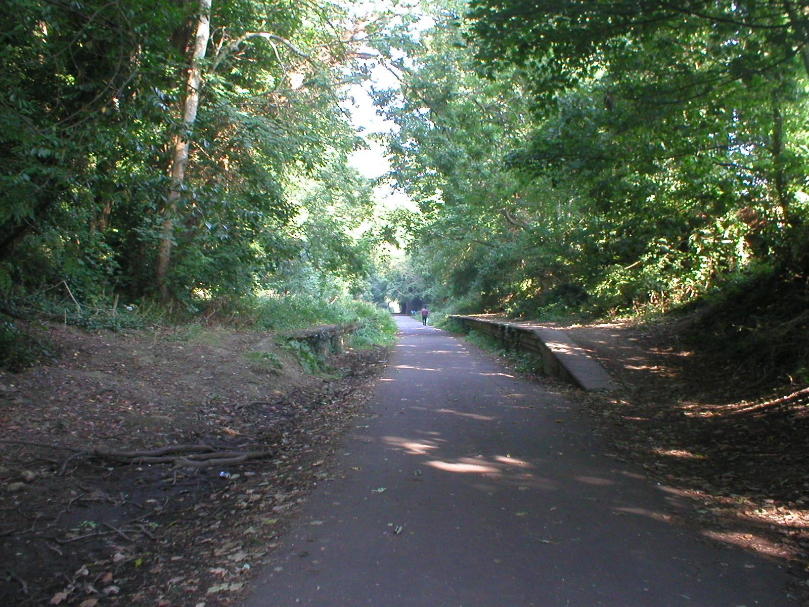 Rodwell Trail