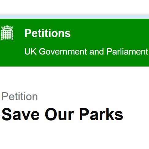 Parks Campaign 1